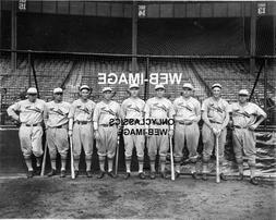 1931 ST LOUIS CARDINALS BASEBALL WORLD CHAMPS PHOTO GASHOUSE