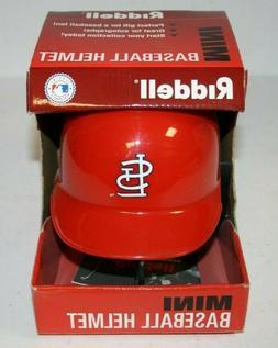 1997 St. Louis Cardinals  Riddell Baseball Mini Helmet MLB