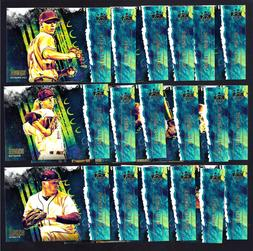 2019 panini diamond kings squires insert singles
