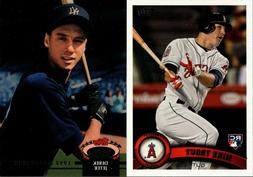 2019 TOPPS SERIES 2 ICONIC CARD REPRINT INSERT SINGLES  YOU