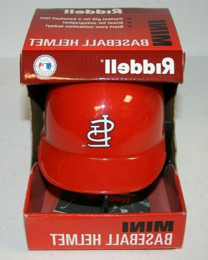 1997 st louis cardinals baseball mini helmet