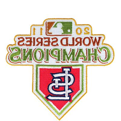 2011 mlb world series st louis cardinals
