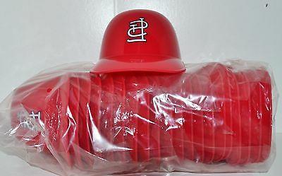 lot of 20 st louis cardinals ice