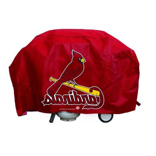 louis cardinals economy grill cover