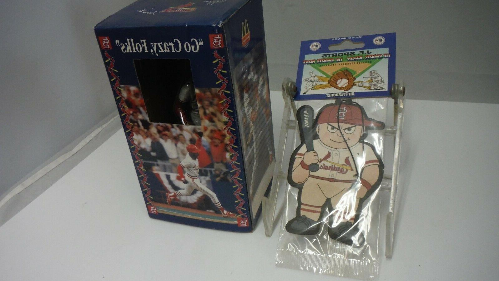 mcdonalds ozzie smith game day give a