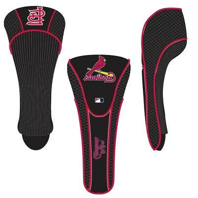 mlb st louis cardinals golf jumbo driver