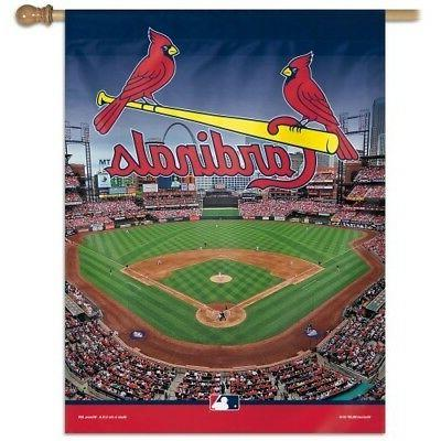 st louis cardinals 1 official mlb outdoor