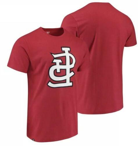 st louis cardinals 47 red baseball club