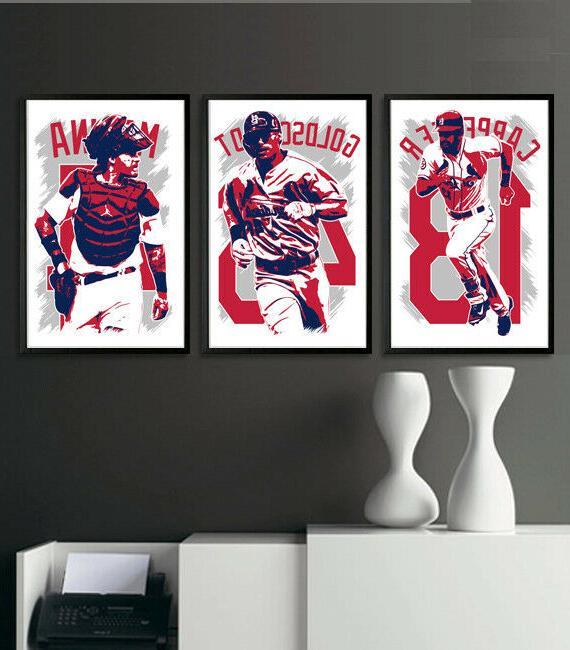 st louis cardinals art print poster fan