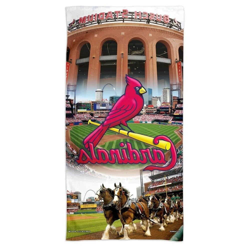 st louis cardinals busch stadium clydesdales 30