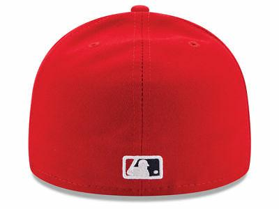 New Cardinals GAME 59Fifty Hat