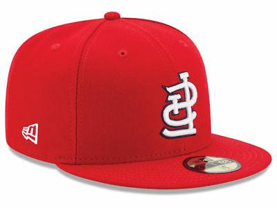 st louis cardinals game 59fifty fitted hat