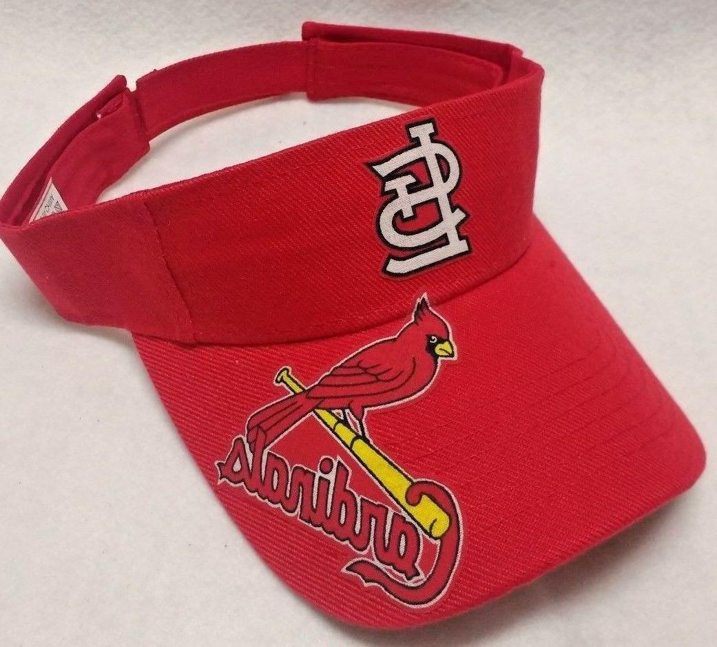 st louis cardinals heat applied flat logos