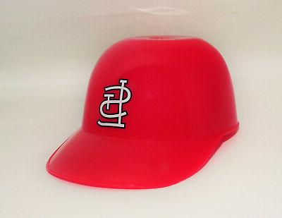 st louis cardinals ice cream sundae helmet