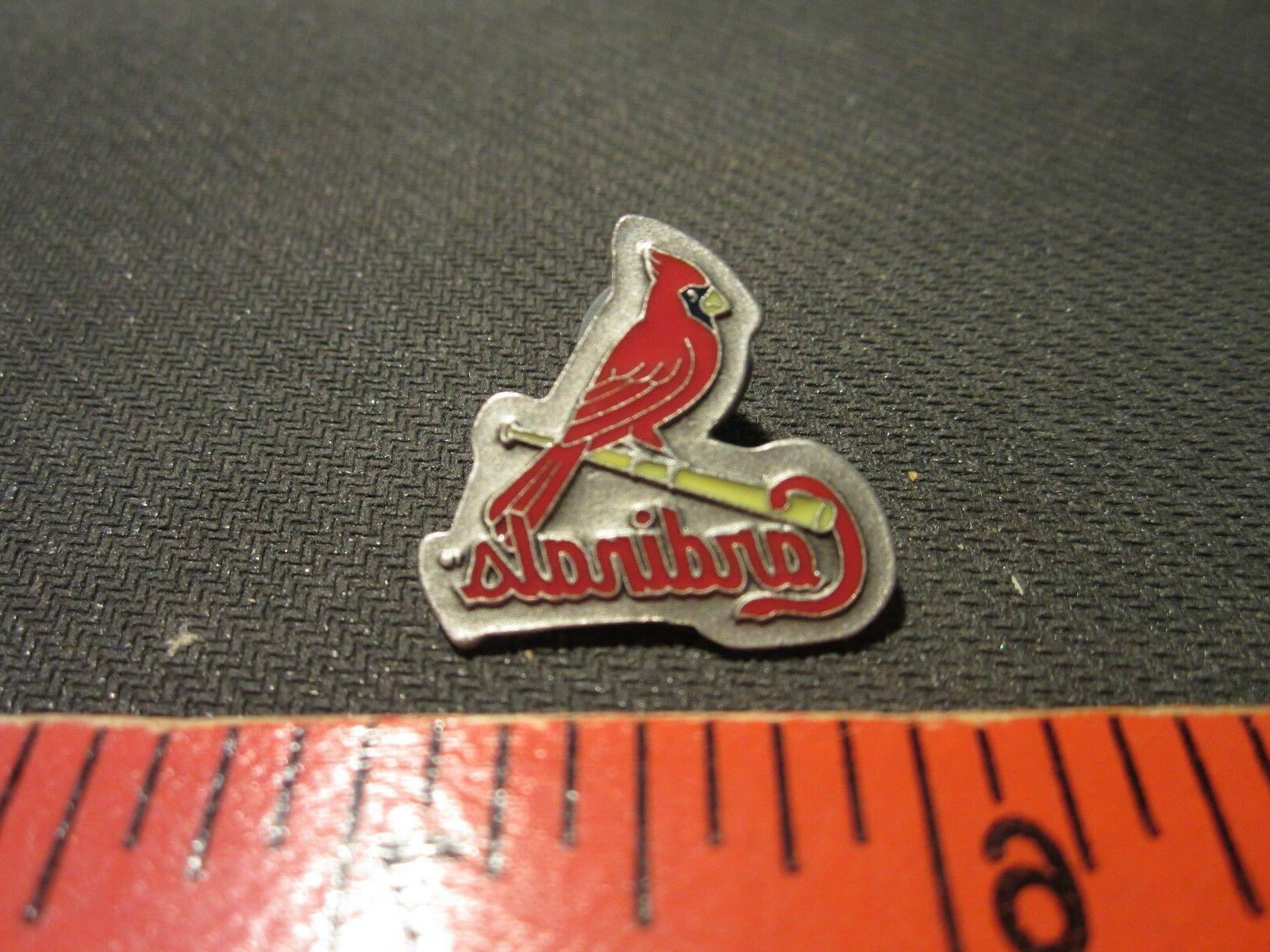 ST. Logo Pin NEW