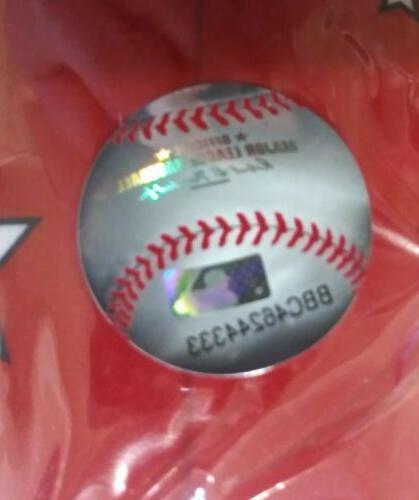 St. Louis Cardinals Plastic bowls 4