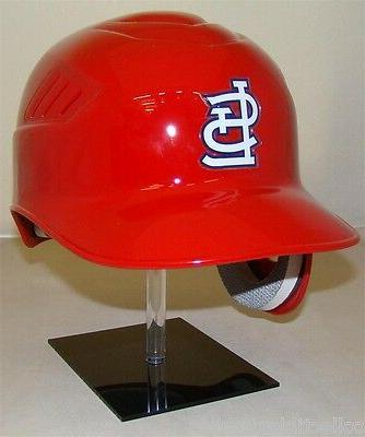 st louis cardinals red coolflo full size