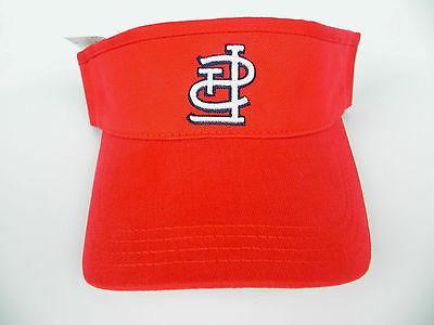ST. CARDINALS MLB HAT ANNCO