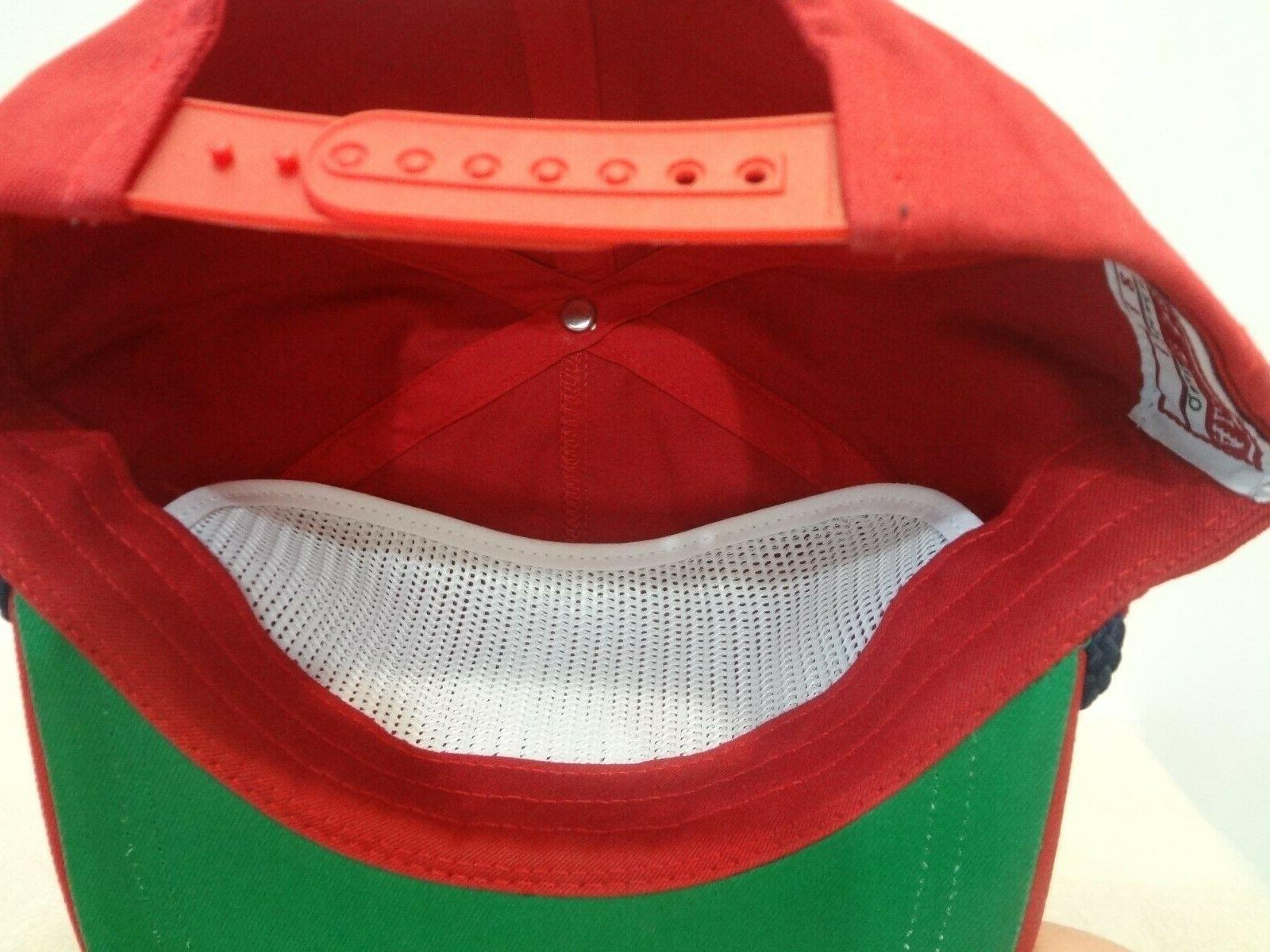 Vintage MLB St. Louis Cardinals Hat American Needle NEW