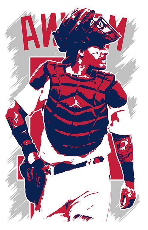 ST. LOUIS print/poster FAN 3 PRINTS!