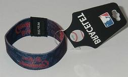 St. Louis Cardinals Official MLB Stretch Bracelets by Siskiy