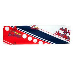 St. Louis Cardinals Little Earth Stretch Patterned