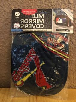 MLB Mirror Covers StL Cardinals