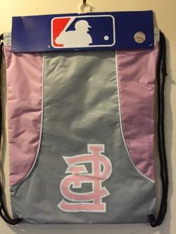 MLB Concept One St Louis Cardinals Axis Backsack Women Ladie