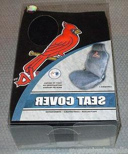 MLB St. Louis Cardinals Seat Cover