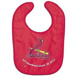 MLB St. Louis Cardinals WCRA1995814 All Pro Baby Bib