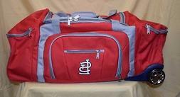 MLB St. Louis Cardinals G-III Sports Carl Banks 30'' Wheeled
