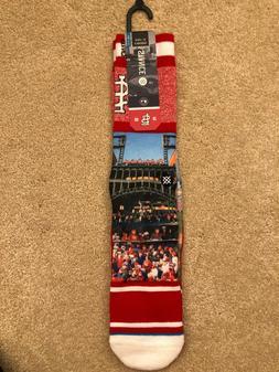 Stance MLB St. Louis Cardinals Men's Socks
