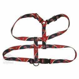 MLB St. Louis Cardinals Pet Dog Harness