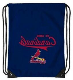 Northwest MLB St Louis Cardinals Team Spirit Back Sack Draws