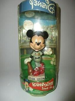 NEW! Disney's Mickey Mouse 2002 MLB All Star St Louis Cardin