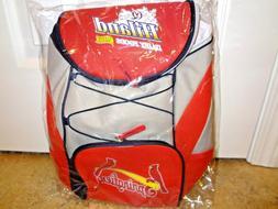 NIP Springfield Cardinals Cooler Backpack SGA Hammons Field