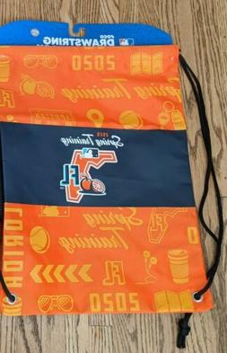 NWT 2020 Florida MLB Spring Training drawstring bag MLB St L