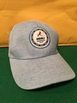 NWT AHEAD MLB St. Louis Cardinals Golf Cap UMB Champions Clu