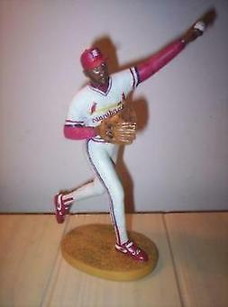 Ozzie Smith St. Louis Cardinals Hartland Figurine