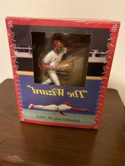 "Ozzie Smith St. Louis Cardinals ""The Wizard"" 2002 McDonald's"