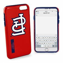 New In Retail Box St Louis Cardinals MLB iPhone 6 Plus 6s Pl