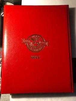 St. Louis Cardinals 100th Anniversary 1992 Calendar/Planner