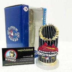 ST. LOUIS CARDINALS 2006 World Series Replica Trophy/Paperwe