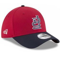 St Louis Cardinals New Era 39Thirty MLB BP Prolight M/L Flex