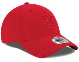 St Louis Cardinals New Era 39Thirty MLB Tone Tech S/M Flexfi