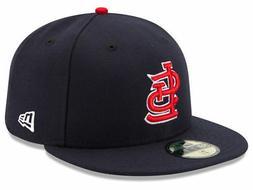 New Era St. Louis Cardinals ALT 59Fifty Fitted Hat  MLB Cap