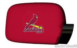 St. Louis Cardinals  Car Mirror Covers