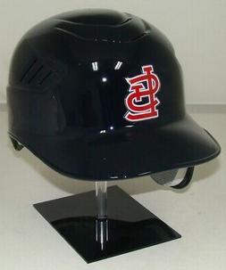 St. Louis Cardinals Coolflo Road Navy Full Size Baseball Bat