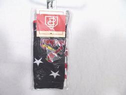 St. Louis Cardinals Kids Patriotic Socks SGA 7-4-17 New