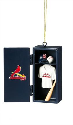 St. Louis Cardinals Locker Room Ornament